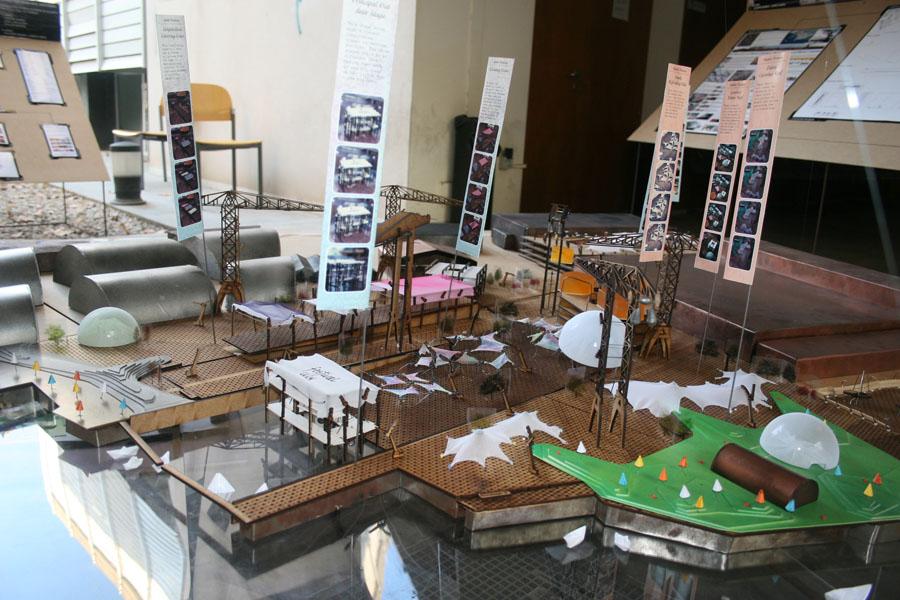 Festival City - Fab Lab Alicante