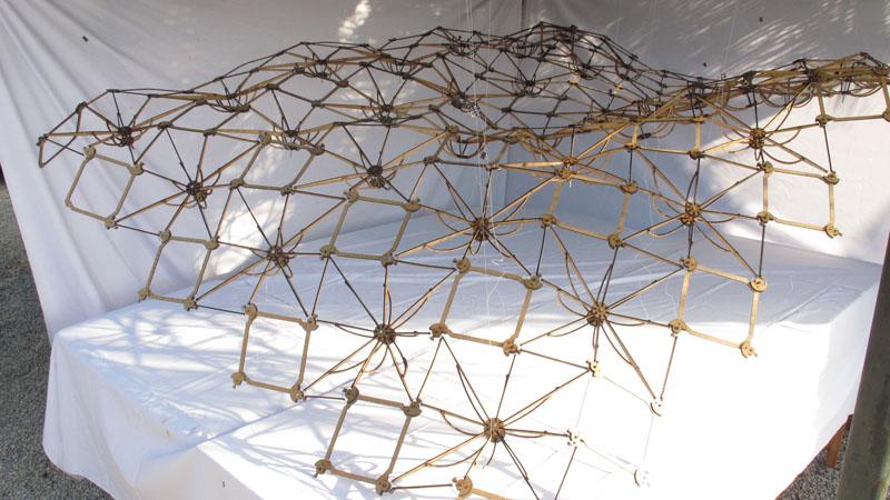 Dressing Architecture - Fab Lab Alicante