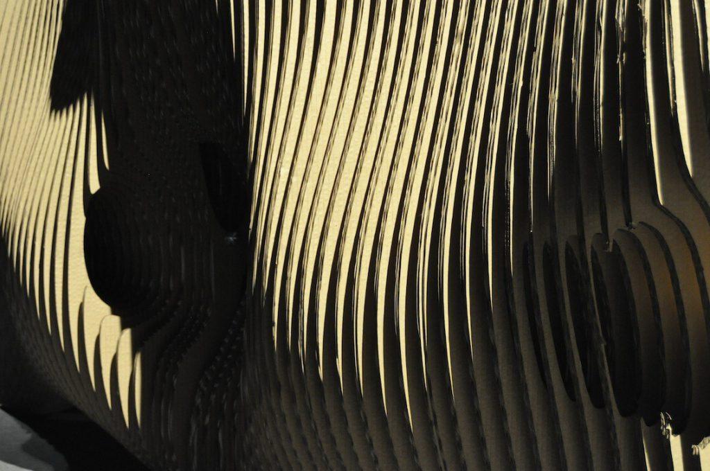 Cosmonube - Fab Lab Alicante