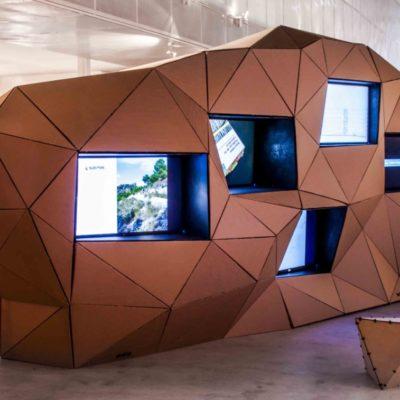 El Meteorito - Fab Lab Alicante
