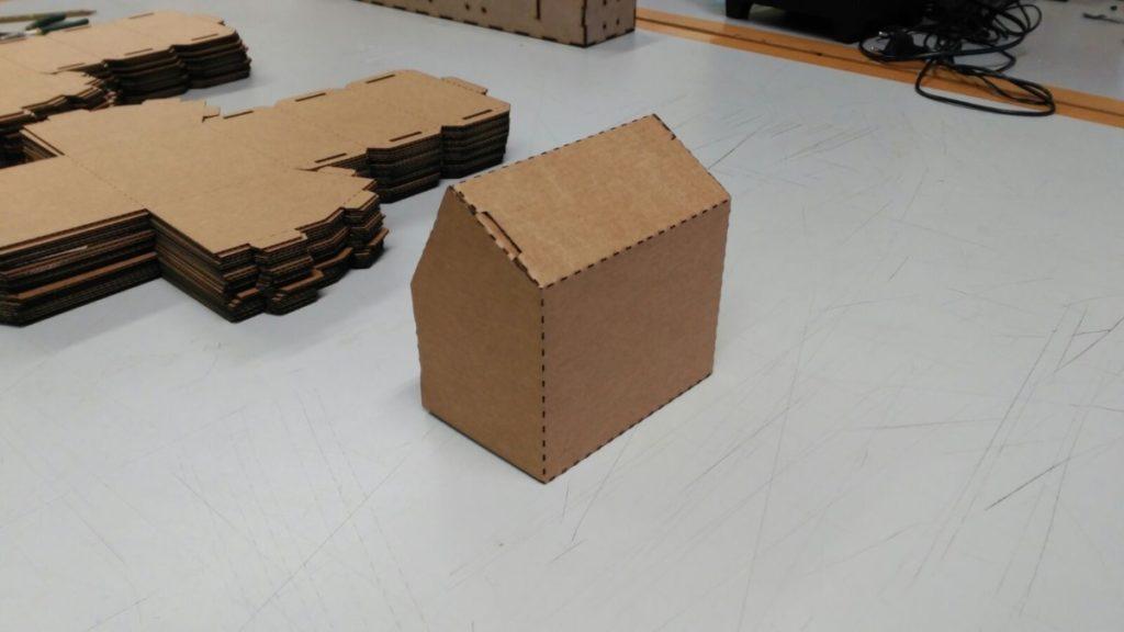 Mini REme en cartón
