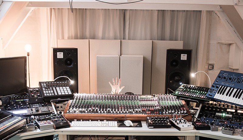 Ableton Live 2017