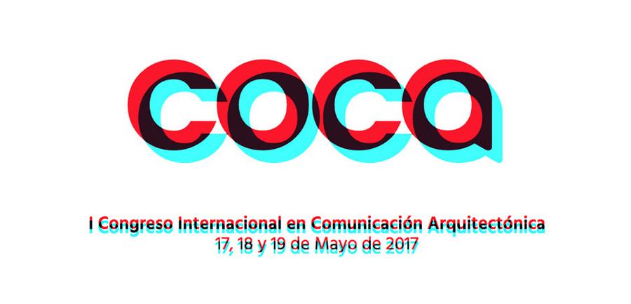 Coca comunicacion arquitectonica