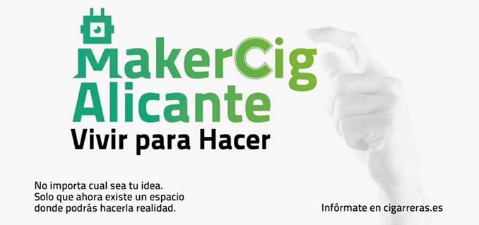 Makercig