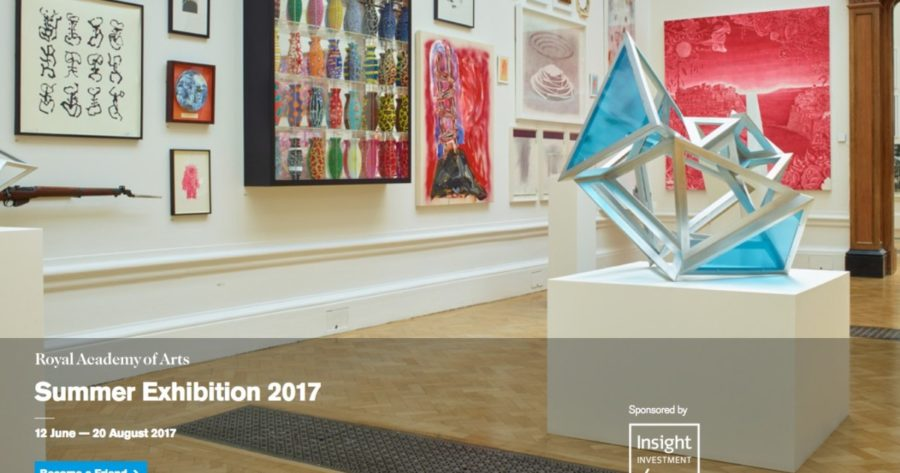 Summer Exhibition Royal Academy