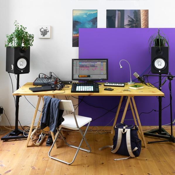 Producción Musical Ableton Live 2017
