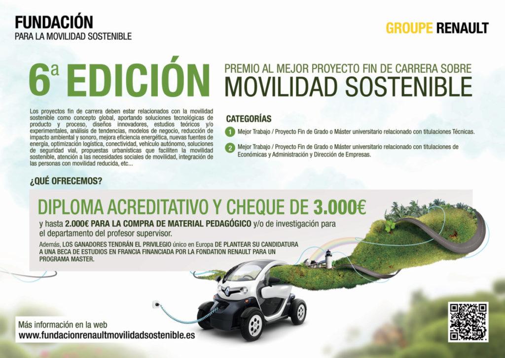 renault movilidad sostenible