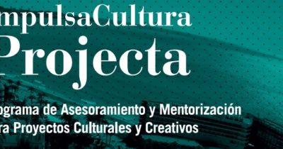 ImpulsaCultura Projecta