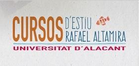Cursos d'estiu Rafael Altamira