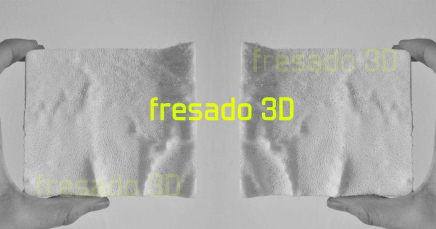 fresado 3d